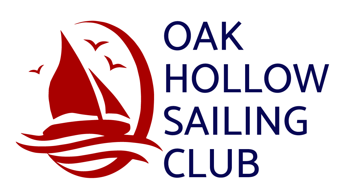 Oak Hollow Sailing Club